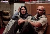 محسن تنابنده و فاطمه معتمدآریا همبازی شدند +عکس