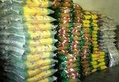 ورود این نوع  برنج با گرانی ۲۵ درصدی در بازار