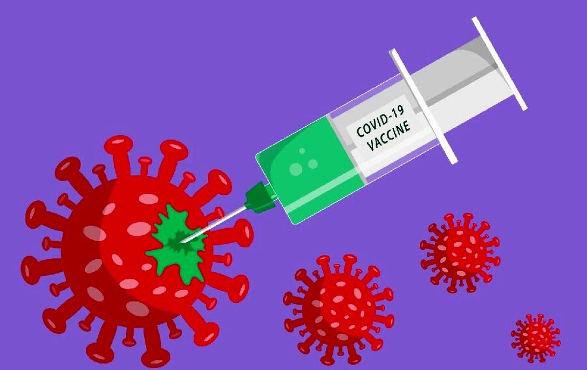 نتایج امیدوارکنندهیک مطالعه درخصوص واکسن کرونا