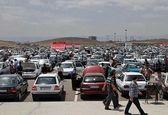 خودروهای چینی در بازار تهران چندفروش می ره؟