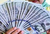حرکت دلار به سوی کانال ۲۲ هزار تومانی