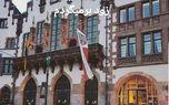 بهنوش بختیاری از ایران رفت!؟ + عکس