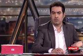 هنگ کردن شهاب حسینی از فحش پیمان قاسم خانی! +فیلم