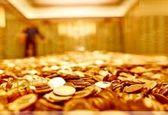 قیمت سکه در بازار ۴ مرداد