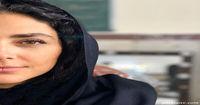 هدی زین العابدین بدون میکاپ+عکس