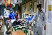 فوت ۲۸۳ بیمار کرونا در ۲۴ ساعت گذشته