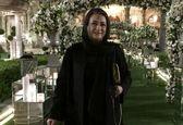 مریم امیرجلالی با تیپ مجلسی در یک عروسی+عکس
