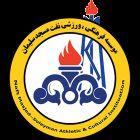 لوگو نفت مسجدسلیمان