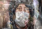 کاهش آمار کرونا در ایران