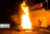 آمار عجیب تلفات چهارشنبه سوری قزوین!