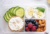 با این ۵ خوراکی تا عید لاغرتر شوید