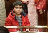 سپیده خداوردی و پسرش در راه باشگاه+عکس