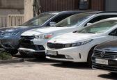 قیمت خودروهای وارداتی در آخرین هفته خرداد