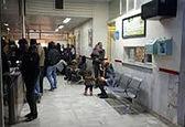 درگیری وحشتناک در بیمارستان فاطمی اردبیل