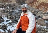کوهنوردی وزیر جوان در روز تعطیل +عکس