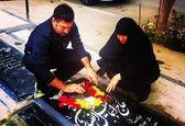 خبر ویژه حامد اژدری درباره مراسم خاکسپاری علی انصاریان