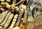 قیمت سکه در بازار ۵ مرداد