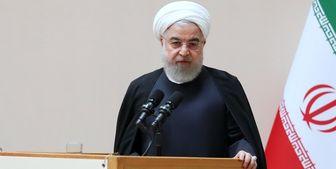 روحانی: دولت و جامعه در برابر دانشگاه مسئولند/برجام جای دعوا ندارد