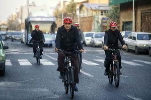 دلیل لغو دوچرخهسواری شهردار تهران چیست؟