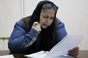 اتهام سنگین شهره لرستانی به تلویزیون: باندبازیه