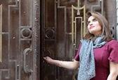 اقدام عجیب و جنجالی دختر مصری با انجماد تخمکهایش+ عکس