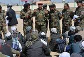 طالبان کسانی که با آمریکا همکاری کردند تهدید شدند